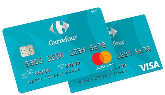 Como Pedir Cartão Carrefour