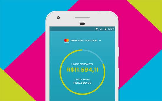 Cartão Carrefour: App